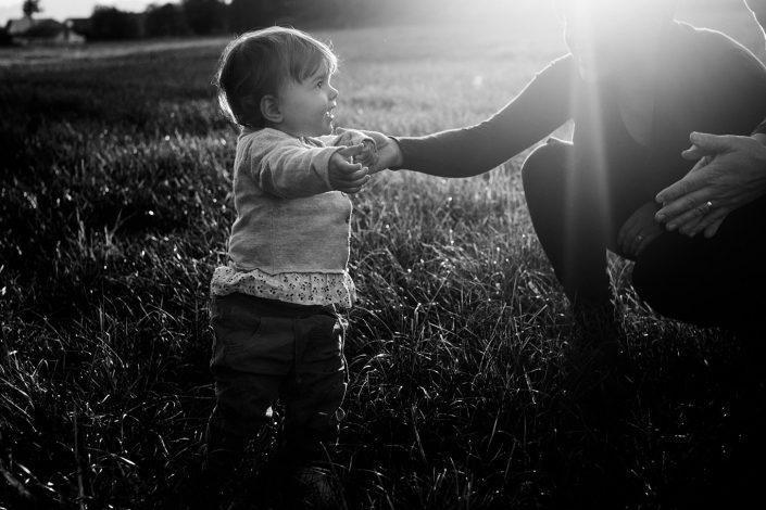 Fotografiranje družin in parov © Anja Burgar Photography