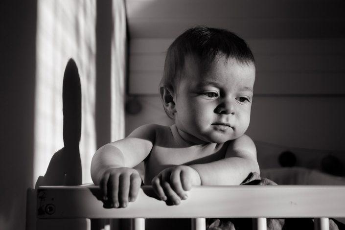 Fotografiranje otrok in novorojenčkov © Anja Burgar Photography