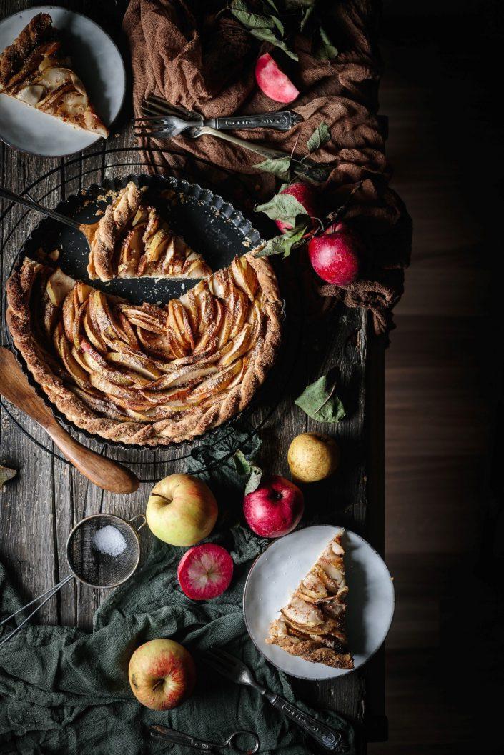 Fotografiranje kulinarike © Anja Burgar Photography